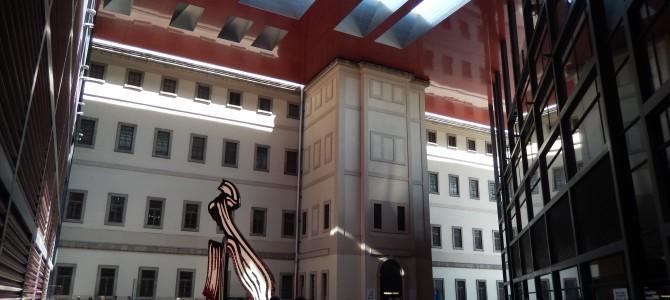 Le flâneur à Madrid – callejeando por Madrid (II)