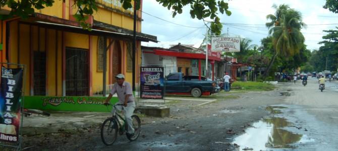 Guatemala 3/3