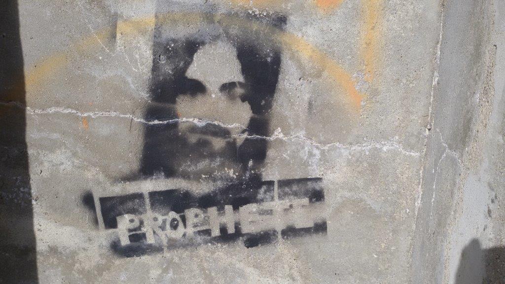 prophète