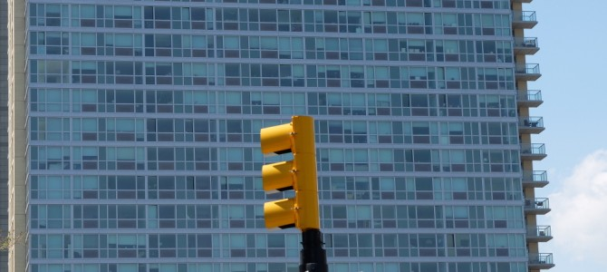 NYC : transport