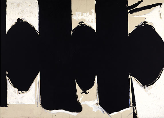Robert_Motherwell -Elegy_to_the_Spanish_Republic_No._110'