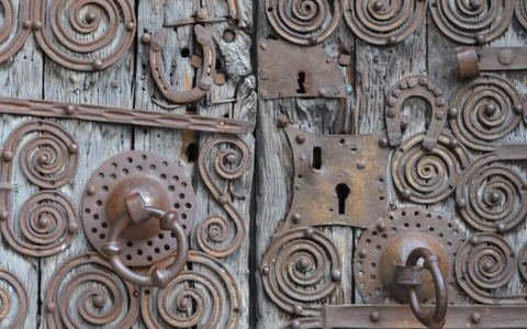Portes – puertas