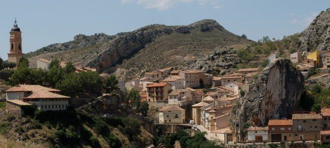 Provincia de Teruel 3/6