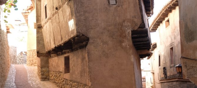 Provincia de Teruel 4/6
