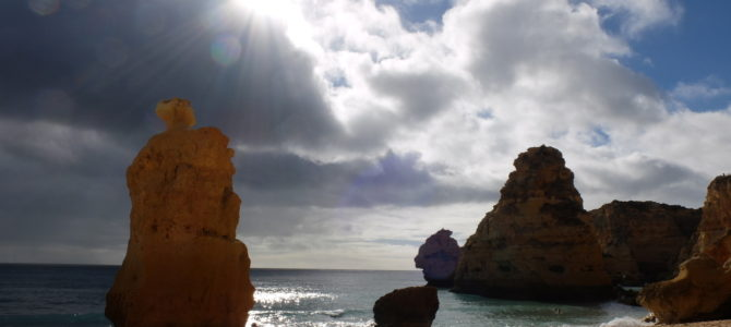 Algarve Portugal (II)