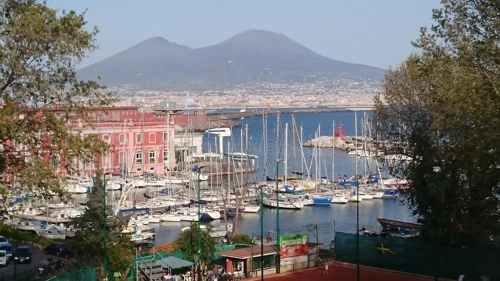 Naples – Nápoles